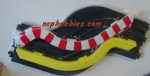 Tomy - Chicane Track (Slot Cars)