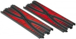 Tomy - 9 Inch Criss Cross Track (Slot Cars)