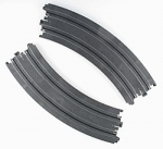 Tomy - 15 Inch Curve Track (1/8 Circle) (Slot Cars)