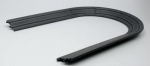 Tomy - 9 inch Banked Curve Track (1/8 circle) (Slot Cars)