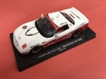 FLY - FLY88075CL - Clearance - 1/32 Slot Car - Corvette C5 Speedvision GT 2000 - Reese Cox (slot car)