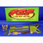 "FLYING SLOT - FSF230 - 1/32 Z2CA TRIPOD KIT/ 3/4"" (slot car)"