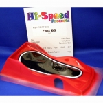 HI-SPEED - HSPPBRF030 - FAST BS .010 1/32 BODY  (slot car)