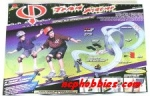 Lifelike - LIF9546 - Team Extreme Gravity Games Complete Slot Car Race Set (Slot Cars)