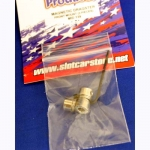 MID-AMERICA - MAR139 - DRAGSTER MAGNETIC FRONT MOUNT (3 PIECES)(slot car)
