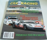 Model Car Racing #58 Magazine July/August 2011