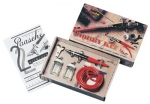 Paasche -  VL Single Action Hobby Kit (Airbrush) PASR2500