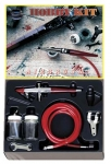 Paasche -  VL Dual Action Hobby Kit (Airbrush) PASR2501