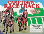 Patal -  Camptown Race Track (Toys) PATH3002